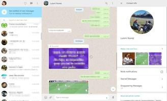 WhatsApp Desktop screenshot 6