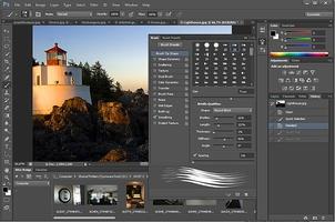 Adobe Creative Suite 6 Master Collection screenshot 3