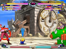 Retro Arch screenshot 2