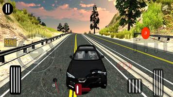 Manual Car Driving screenshot 4