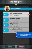 Songify screenshot 4