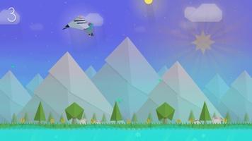 Paper Wings screenshot 6