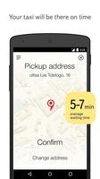 Yandex.Taxi screenshot 14