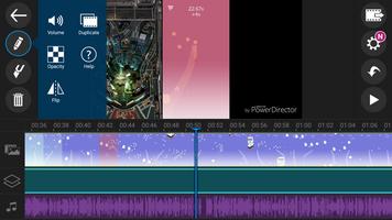 PowerDirector screenshot 7