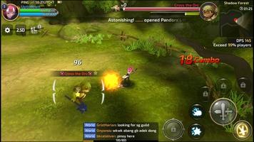 Dragon Nest M (Asia) screenshot 4