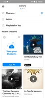 Shazam screenshot 6