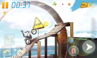 Bike Racing 3D screenshot 13
