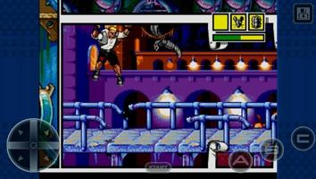 Comix Zone screenshot 8