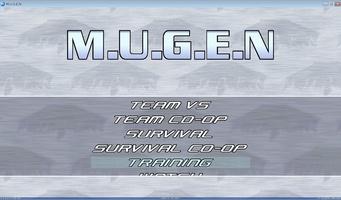 M.U.G.E.N screenshot 5