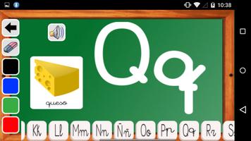 Aprender a leer y escribir screenshot 6