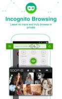 Dolphin Browser HD screenshot 6