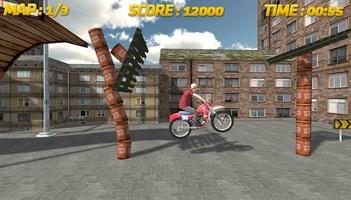 Stunt Bike Racing 3D screenshot 3