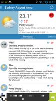 Au Weather Free screenshot 9