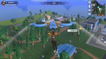 Omega Legends screenshot 3