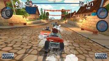 Beach Buggy Racing 2 screenshot 2