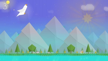 Paper Wings screenshot 13