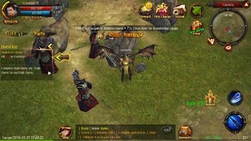 MU Origin screenshot 12