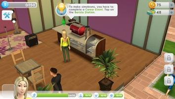 The Sims Mobile screenshot 3