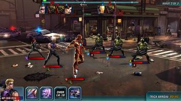 Marvel: Avengers Alliance 2 screenshot 3