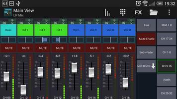 Mixing Station screenshot 2