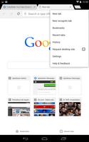Chrome Dev screenshot 5