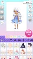 Star Girl Fashion: CocoPPa Play screenshot 5