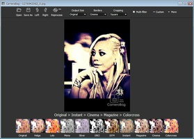 CameraBag Photo screenshot 5