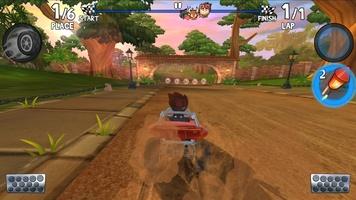 Beach Buggy Racing 2 screenshot 6
