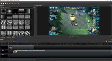 OpenShot Video Editor screenshot 6