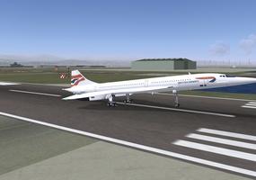 FlightGear Flight Simulator screenshot 9