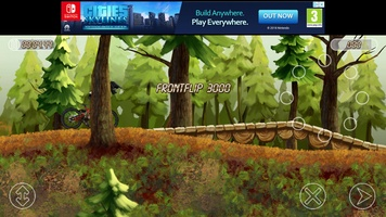 Bike Mayhem screenshot 4