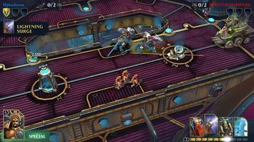 Warhammer Age of Sigmar: Realm War screenshot 8