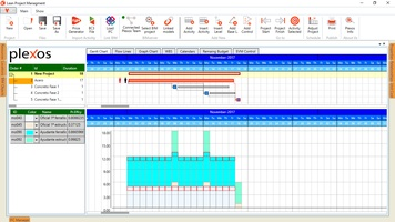 Plexos Project; Lean Project Management screenshot 12