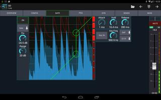 Mixing Station screenshot 9