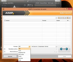 AIMP Portable screenshot 8