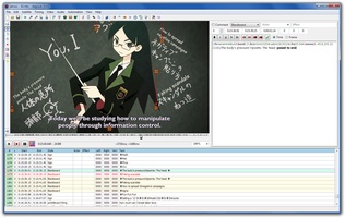 AegiSub screenshot 2