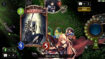 Shadowverse screenshot 12