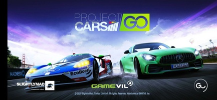 Project CARS GO screenshot 2