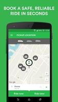 Careem - Car Booking App screenshot 8