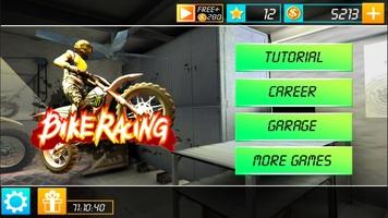 Bike Racing 3D screenshot 4