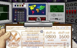 ICBM screenshot 3