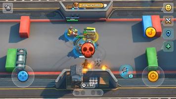 Pico Tanks screenshot 9