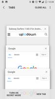 Samsung Internet Beta screenshot 8