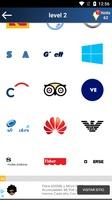 Quiz Logo game screenshot 5