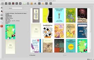 BiblioteQ screenshot 3