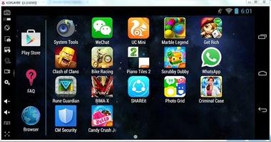 KoPlayer screenshot 11