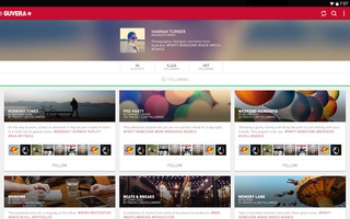Guvera Music screenshot 5