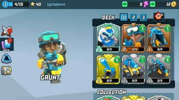 Super Senso screenshot 7