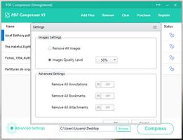 PDF Compressor screenshot 6