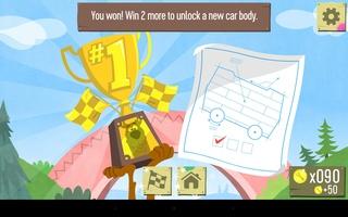 Boomerang Make and Race screenshot 8